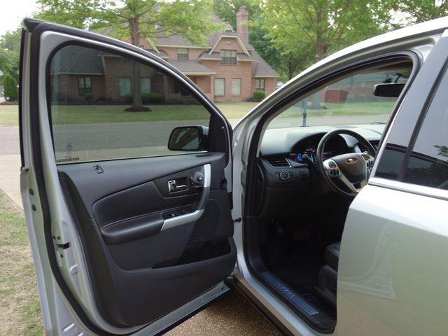 2014 Ford Edge Limited in Marion Arkansas, 72364