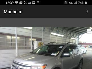 2014 Ford Edge Limited in St. Louis, MO 63043
