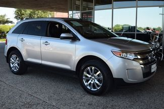 2014 Ford Edge Limited in McKinney Texas, 75070