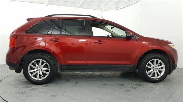 2014 Ford Edge SEL in McKinney, Texas 75070