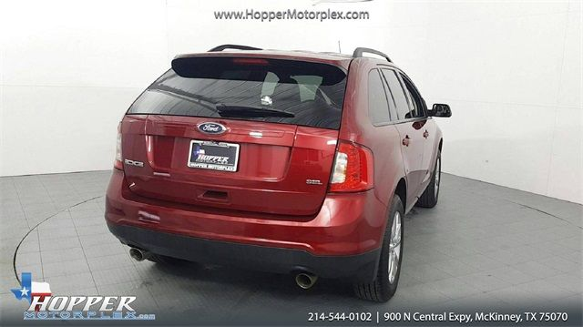 2014 Ford Edge SEL in McKinney, Texas 75070