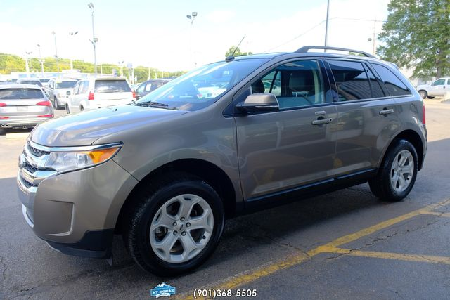 2014 Ford Edge SEL in Memphis, Tennessee 38115