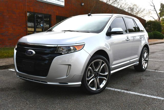 2014 Ford Edge Sport in Memphis, Tennessee 38128