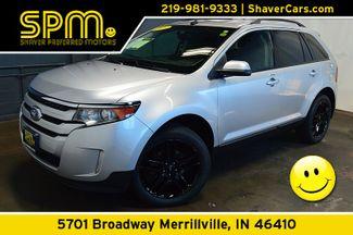 2014 Ford Edge SEL in Merrillville, IN 46410