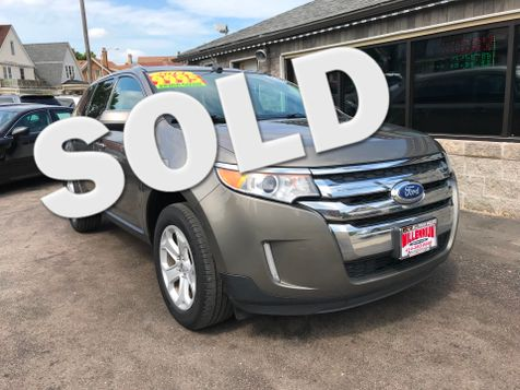 2014 Ford Edge SEL in , Wisconsin