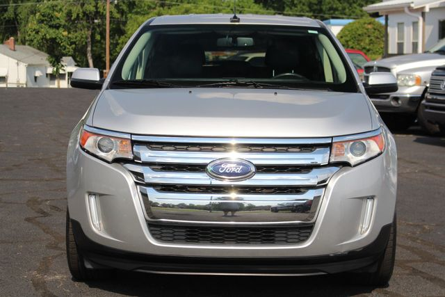 2014 Ford Edge Limited FWD - HEATED LEATHER - SONY SOUND! Mooresville , NC 16