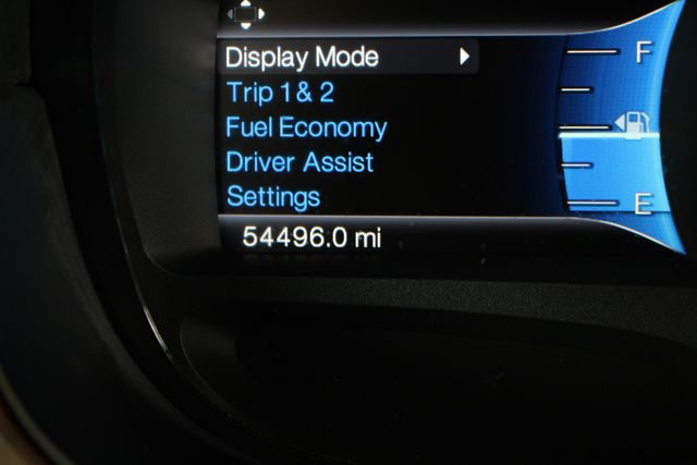2014 Ford Edge Limited FWD - HEATED LEATHER - SONY SOUND! Mooresville , NC 31