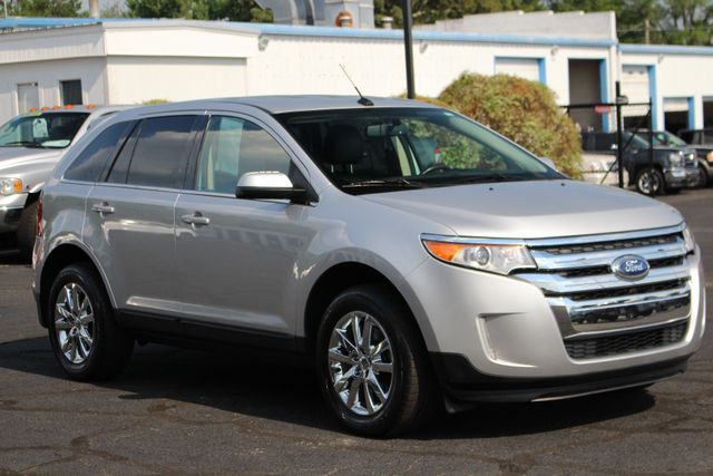 2014 Ford Edge Limited FWD - HEATED LEATHER - SONY SOUND! Mooresville , NC 21