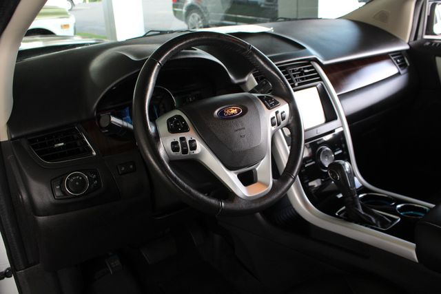 2014 Ford Edge Limited FWD - HEATED LEATHER - SONY SOUND! Mooresville , NC 29