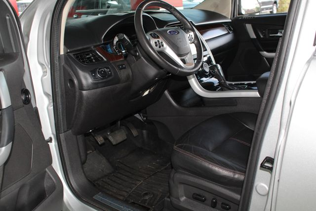 2014 Ford Edge Limited FWD - HEATED LEATHER - SONY SOUND! Mooresville , NC 28