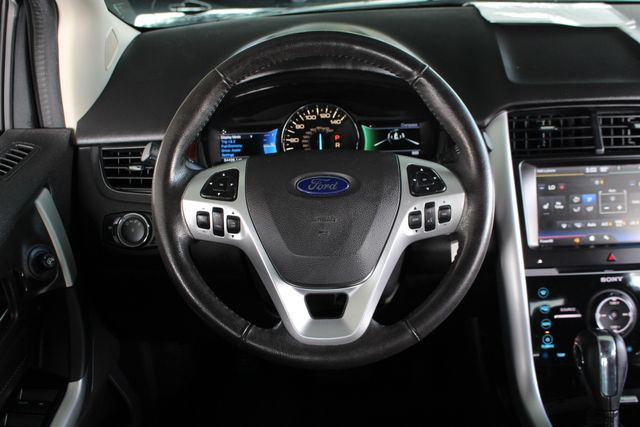 2014 Ford Edge Limited FWD - HEATED LEATHER - SONY SOUND! Mooresville , NC 5