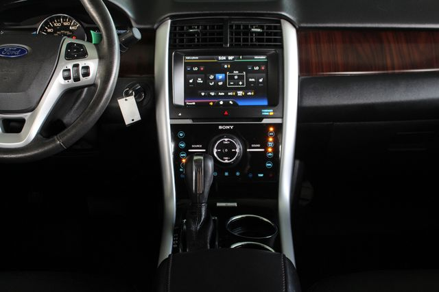 2014 Ford Edge Limited FWD - HEATED LEATHER - SONY SOUND! Mooresville , NC 9
