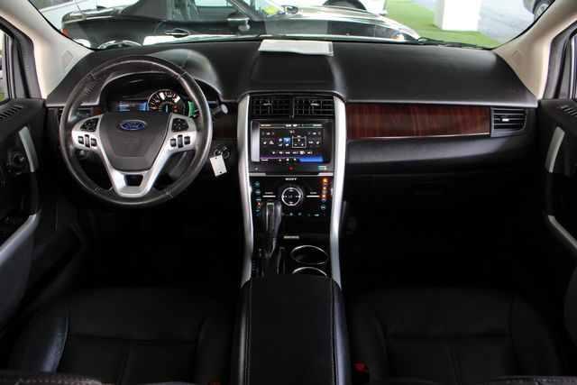 2014 Ford Edge Limited FWD - HEATED LEATHER - SONY SOUND! Mooresville , NC 27