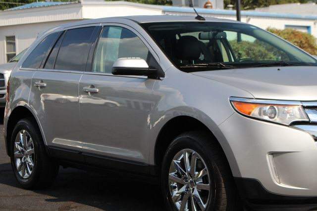 2014 Ford Edge Limited FWD - HEATED LEATHER - SONY SOUND! Mooresville , NC 23
