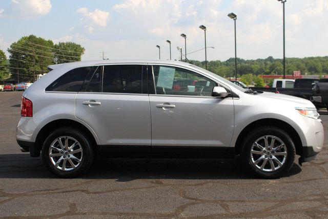 2014 Ford Edge Limited FWD - HEATED LEATHER - SONY SOUND! Mooresville , NC 14
