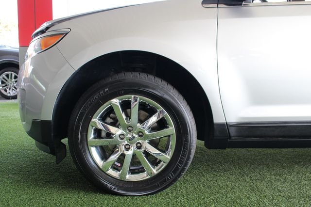 2014 Ford Edge Limited FWD - HEATED LEATHER - SONY SOUND! Mooresville , NC 20