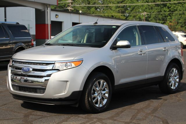 2014 Ford Edge Limited FWD - HEATED LEATHER - SONY SOUND! Mooresville , NC 22