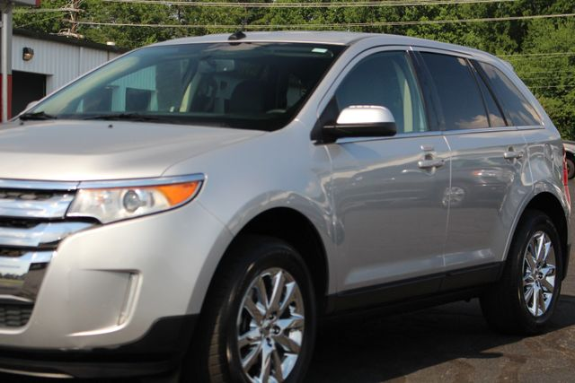 2014 Ford Edge Limited FWD - HEATED LEATHER - SONY SOUND! Mooresville , NC 24