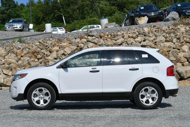 2014 Ford Edge SE Naugatuck, Connecticut 1