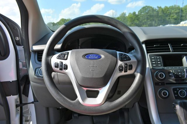2014 Ford Edge SE Naugatuck, Connecticut 22