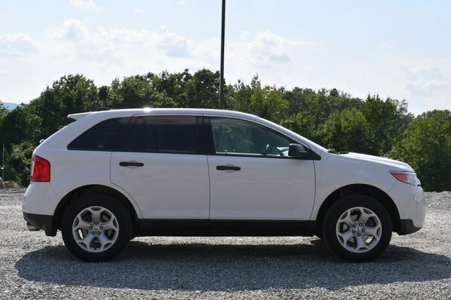 2014 Ford Edge SE Naugatuck, Connecticut 5
