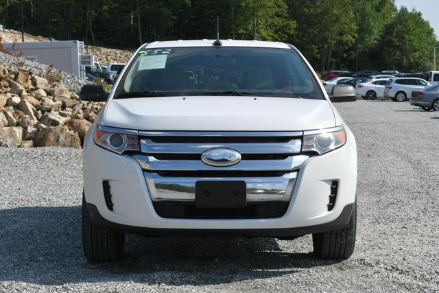 2014 Ford Edge SE Naugatuck, Connecticut 7
