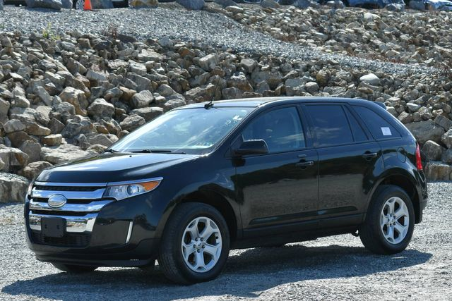 2014 Ford Edge SEL Naugatuck, Connecticut 0
