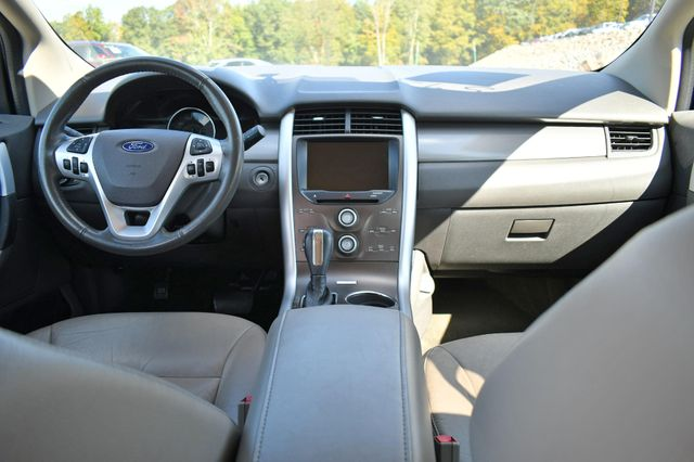 2014 Ford Edge SEL Naugatuck, Connecticut 17