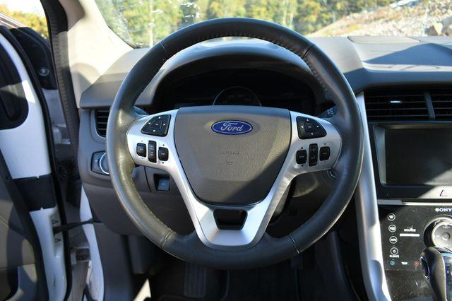 2014 Ford Edge Limited Naugatuck, Connecticut 22