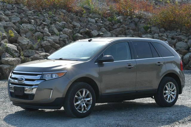 2014 Ford Edge Limited Naugatuck, Connecticut