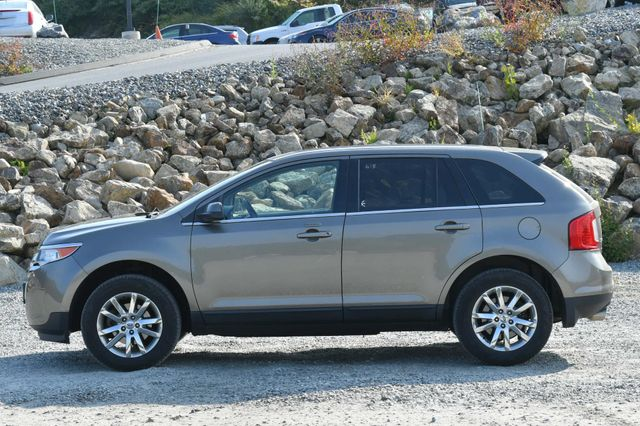 2014 Ford Edge Limited Naugatuck, Connecticut 1