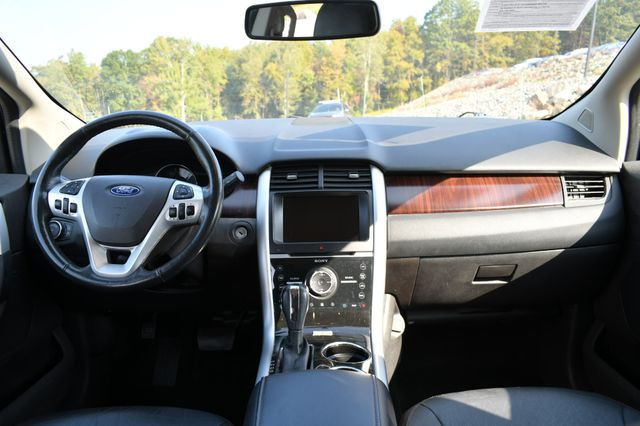 2014 Ford Edge Limited Naugatuck, Connecticut 16