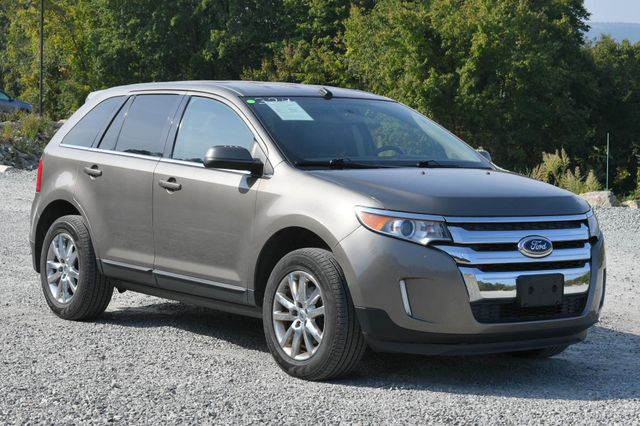 2014 Ford Edge Limited Naugatuck, Connecticut 6