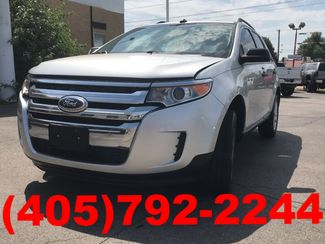2014 Ford Edge SE in Oklahoma City OK