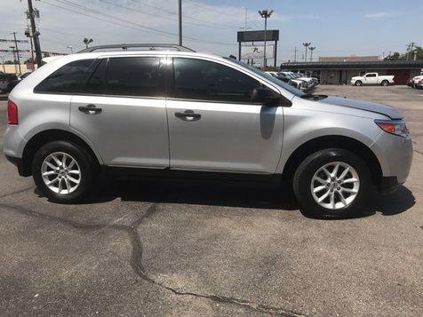 2014 Ford Edge SE   Oklahoma City, OK   Norris Auto Sales (NW 39th) in Oklahoma City, OK