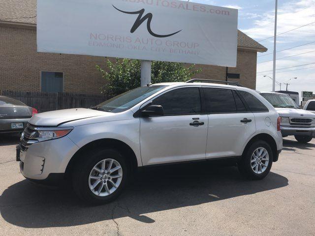 2014 Ford Edge SE in Oklahoma City OK