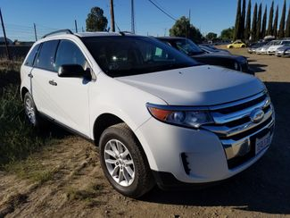 2014 Ford Edge SE in Orland, CA 95963