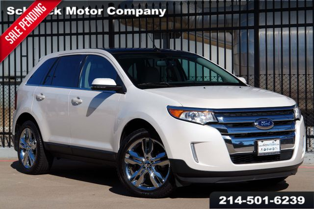 2014 Ford Edge Limited in Plano TX, 75093
