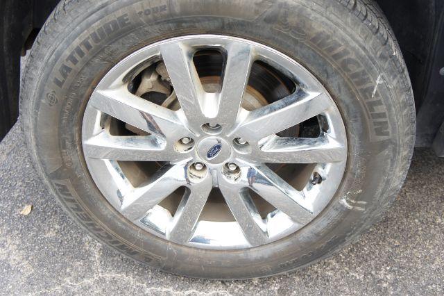 2014 Ford Edge Limited in San Antonio, TX 78233
