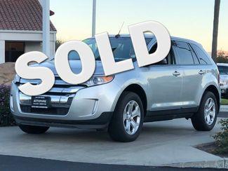 2014 Ford Edge SEL   San Luis Obispo, CA   Auto Park Sales & Service in San Luis Obispo CA