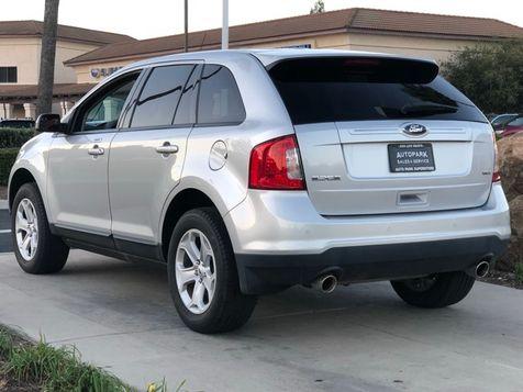 2014 Ford Edge SEL | San Luis Obispo, CA | Auto Park Sales & Service in San Luis Obispo, CA