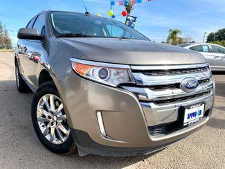 2014 Ford Edge SEL in Sanger, CA 93567