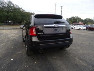 2014 Ford Edge Limited SEFFNER, Florida 10