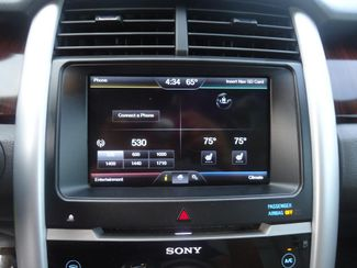 2014 Ford Edge Limited SEFFNER, Florida 2