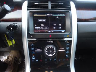 2014 Ford Edge Limited SEFFNER, Florida 28