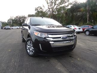 2014 Ford Edge Limited SEFFNER, Florida 7
