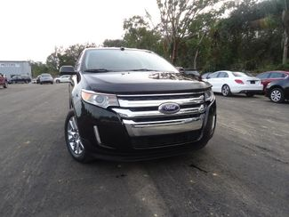 2014 Ford Edge Limited SEFFNER, Florida 8