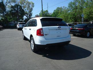 2014 Ford Edge SE SEFFNER, Florida 10