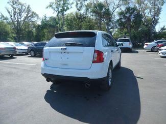 2014 Ford Edge SE SEFFNER, Florida 13