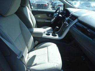 2014 Ford Edge SE SEFFNER, Florida 17